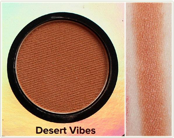 Too Faced - Desert Vibes