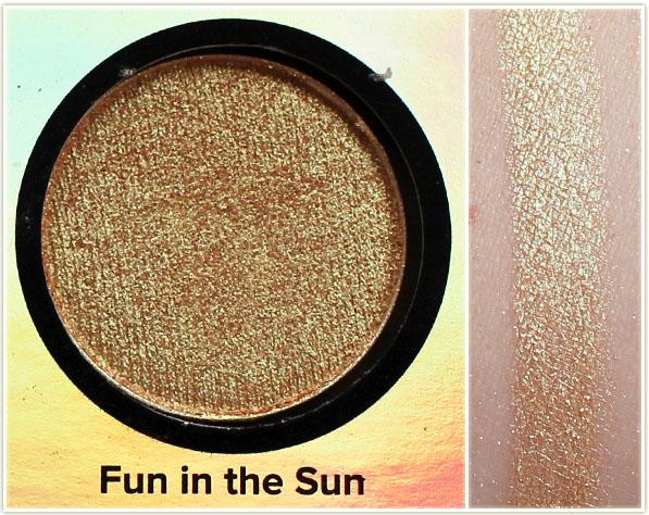 Too Faced - Fun in the Sun