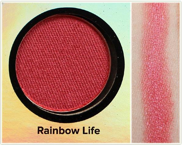 Too Faced - Rainbow Life