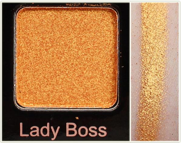 Violet Voss - Lady Boss