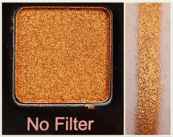 Violet Voss - No Filter