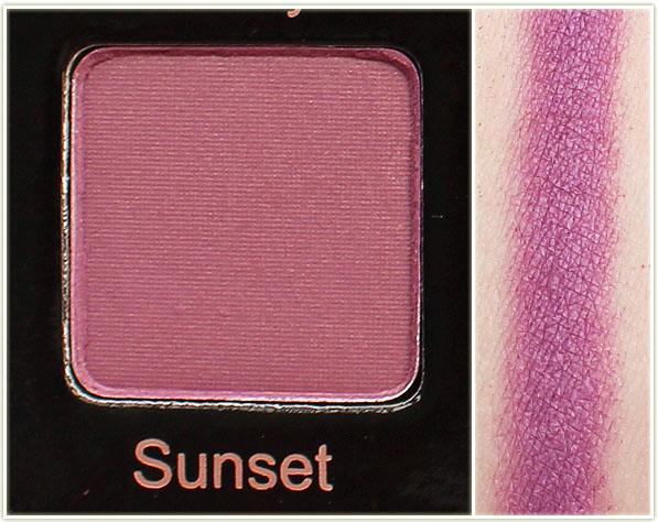 Violet Voss - Sunset