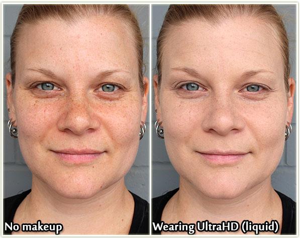 Make Up For Ever UltraHD Liquid