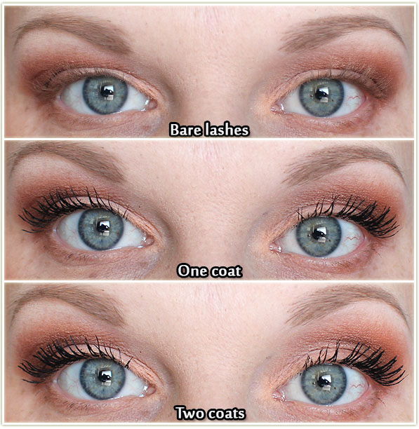 d81c702e596 Maybelline Lash Sensational Luscious Full Fan Effect Mascara (Review ...