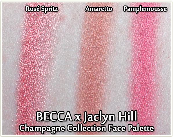 Be A Light Face Palette by BECCA #10