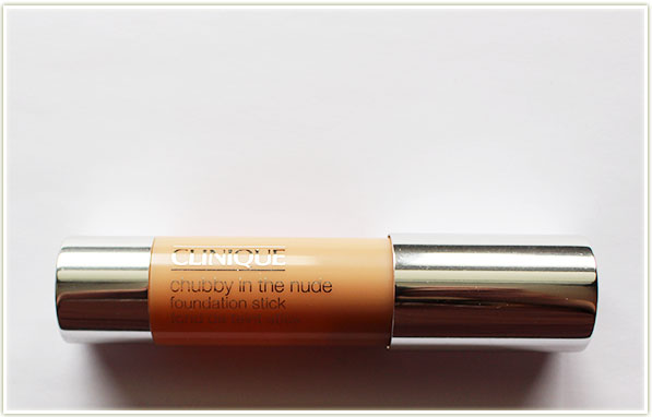 CLINIQUE | New Launches Reviewed - Chubby In The Nude