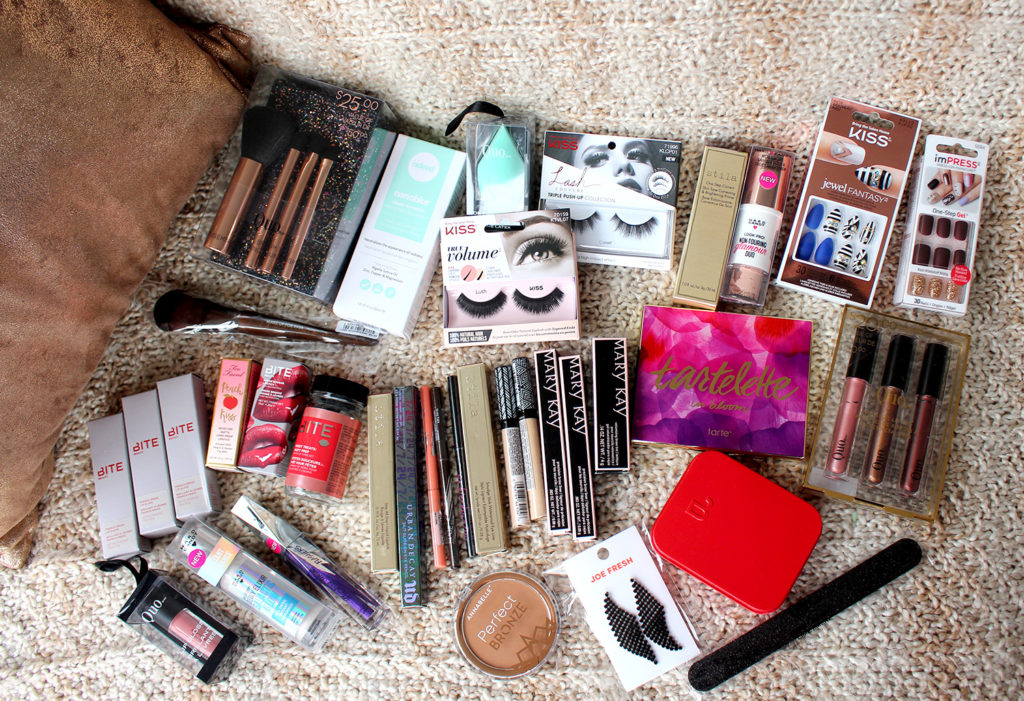 Holiday Giveaway 1 Makeup Your Mind